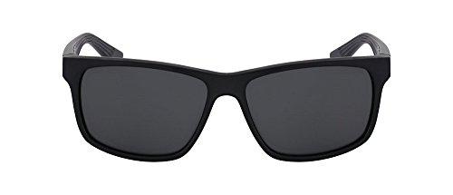 Nike Sonnenbrille (NIKE CRUISER EV0834) Black w/Grey Lens
