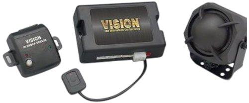 VISION ( ヴィジョン ) 盗難発生警報装置 RX350,RX450h GGL1#W系(350),GYL1#W系(450h) [ 年式 ] 09.01~ 1480S-L001 B007B7X5CU