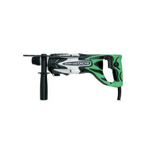 Hitachi DH24PF3 7.0 Amp 15/16 in. SDS Plus Rotary Hammer (Certified Refurbished)