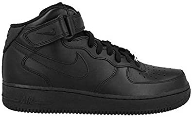 Nike Air Force 1 Mid 07 315123 001, Baskets Hautes Homme