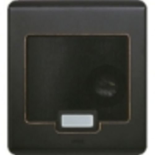 ON-Q Selective Call Intercom - Outdoor Station Selective Call Oil Rubbed Bronze Door Unit (IC5002-OB) by Legrand-On-Q