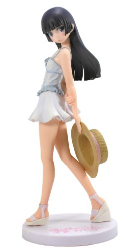 Sega-Shironeko-My-Little-Sister-Cant-Be-This-Cute-Premium-Oreimo-8-PVC-Figure