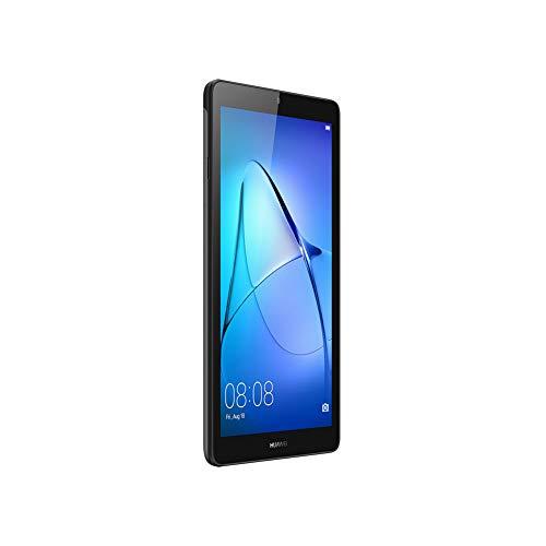 """Huawei Tablet with 7"""" IPS Display, Only, Space"""