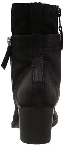 Miz Mooz Womens Thayer Fashion Boot Nero