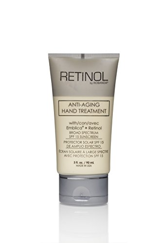 Buy the best anti aging hand cream