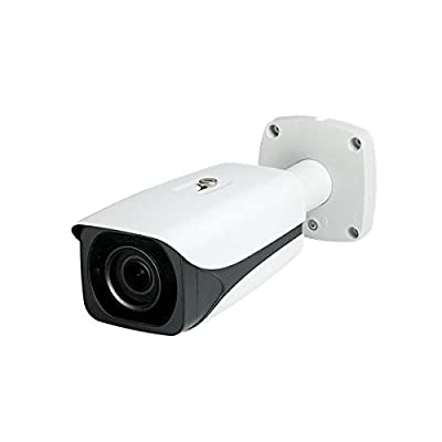 Dahua HNC7V131E-IR-Z 3MP Ultra WDR Motorized Bullet, 7-35mm Lens, Digitech Solutions Inc.