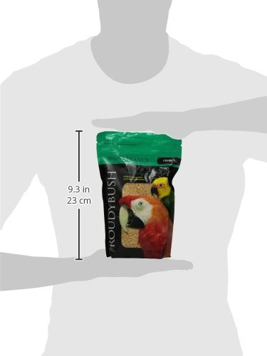 Roudybush Daily Maintenance Bird Food, Crumbles, 22-Ounce by RoudyBush (Image #5)