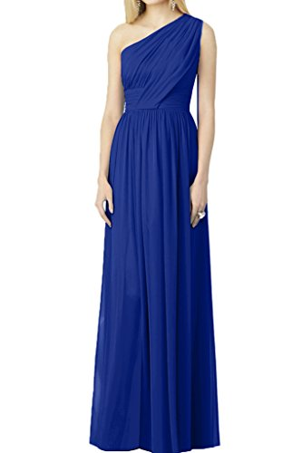 Missdressy -  Vestito  - plissettato - Donna blu royal 44