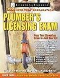 Plumber's Licensing Exam, LearningExpress Staff, 1576856852