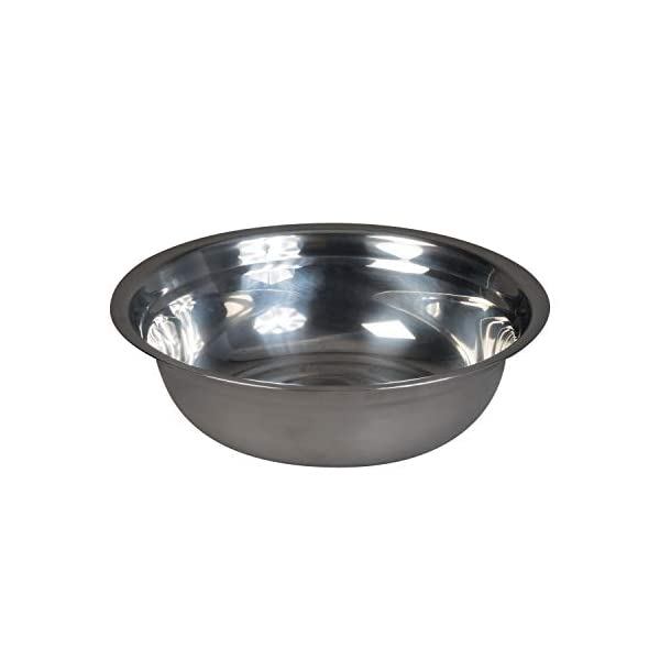 PetSafe Stainless Steel Cat and Dog Bowl – Replacement or Backup Bowl During Cleanings – Compatible Healthy Pet Simply…