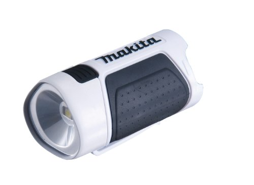 - Makita LM01W 12V Max Lithium-Ion Cordless L.E.D. Flashlight, Tool Only