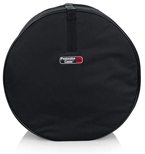 Gator Cases Protechtor Series Padded Drum Bag; Kick Drum 20