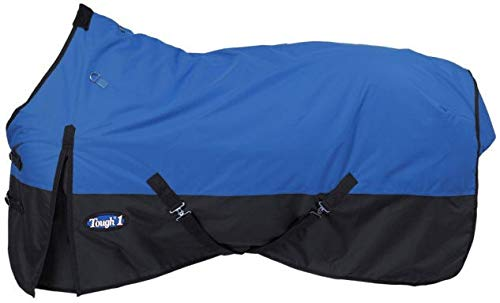 (TOUGH-1 Polar 600D Waterproof Poly Turnout Blanket)