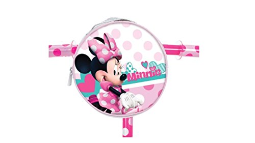 Disney Juniors New Minnie Mouse - Preschool 3 Wheeled Scooter by Disney - HUFFY