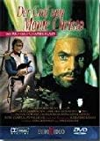 Movie DVD - Le Comte de Monte-Cristo (Region code : all) (Korea Edition)