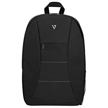 "Amazon.com: V7 15.6"" Essential Backpack for business"