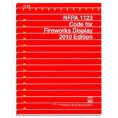 Download NFPA 1123: Code for Fireworks Display, 2010 Edition ebook