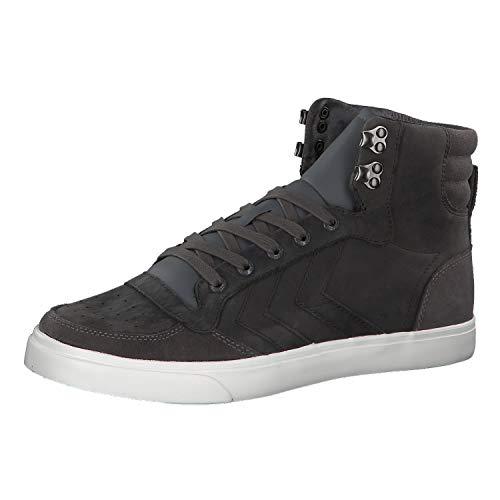 Bourdons Stadil Unisexe Adulte Hiver Gris Haute Sneaker (castlerock 2600)