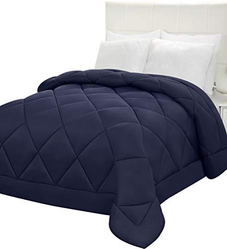Utopia Bedding Comforter Duvet Insert  - Ultra Plush Hypoall
