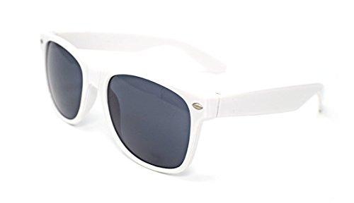 vert plastique Classique et femmes rouge blanc hommes pour Style encadré de noir adultes soleil jaune et haut de en classique lunettes en Blanc rose gamme gpw4g8qx