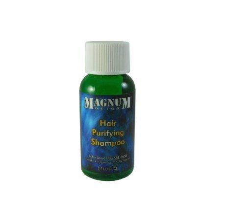 Magnum Detox Hair Purifying Shampoo