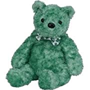 TY Beanie Baby - LUCK-e the Irish Bear (Internet Exclusive)