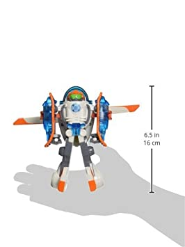 Transformers Playskool Heroes Rescue Bots Blades the Copter-Bot Figure Hasbro Exclusive Import A2770F01
