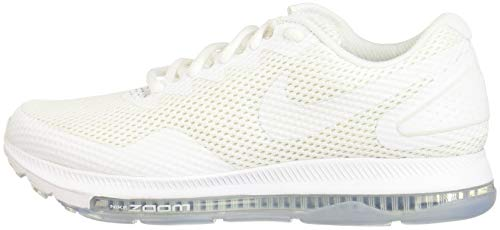 white Nike All 100 Multicolore white 2 off Low Zoom W Out Donna Whit Scarpe Running vvAgwqH