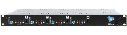 4 Channel Mic Preamp - 9