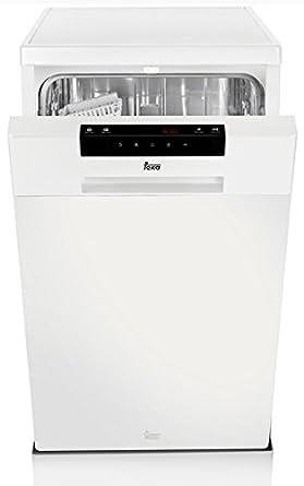 Teka LP8 440 - Lavavajillas Lp8440Blanco Con 6 Programas De Lavado