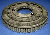 N.S.S. National Super Service 33-9-0901 - Brush, 16'' .022 Grit W/Lugs