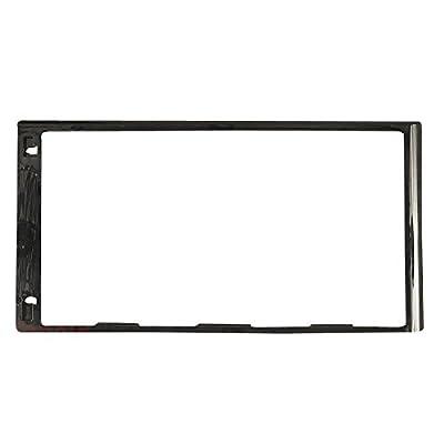 General Electric WB55X10813 Microwave Door Frame