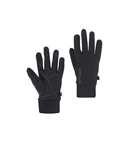 Buy spyder fleece gloves