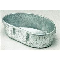 Galvanized Cage Cup