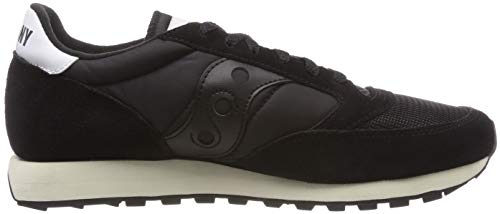 Black para Original Zapatillas Black Negro Cross de Hombre Saucony Jazz Vintage qYSwx4Oz
