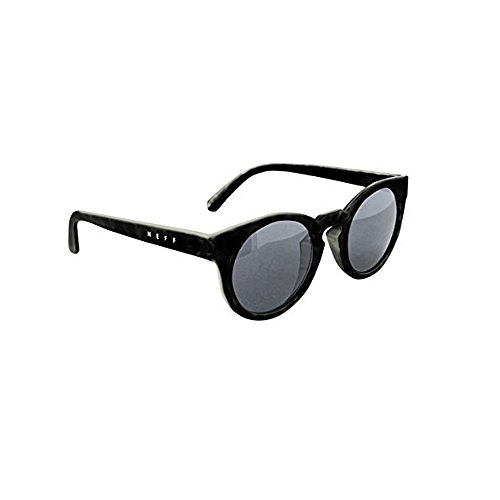 Neff Unisex Oswald Shades Battlekat - Sunglasses Neff Retro
