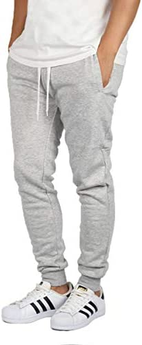 URBANJ Fleece Stripe Jogger Sweatpants product image