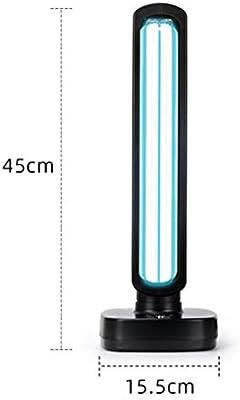 Lámpara UV germicida Sincronización de 3 engranajes ...