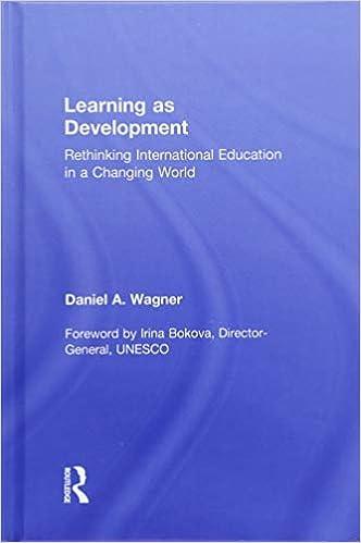 Amazon.com: Learning as Development: Rethinking ...