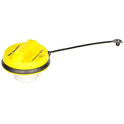 Genuine GM 15896222 Fuel Tank Filler Cap: Automotive