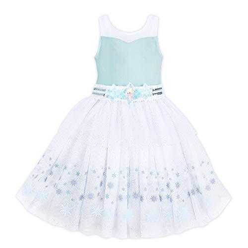 Disney Dress Frozen - Disney Frozen Leotard Dress for Girls
