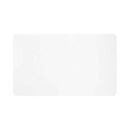 "InterestPrint Funny Flying Hot Air Balloon Abstract Minimalist Concept Doormat Non Slip Indoor/Outdoor Floor Door Mat Home Decor, Entrance Rug Rubber Backing Large 30""(L) x 18""(W)"