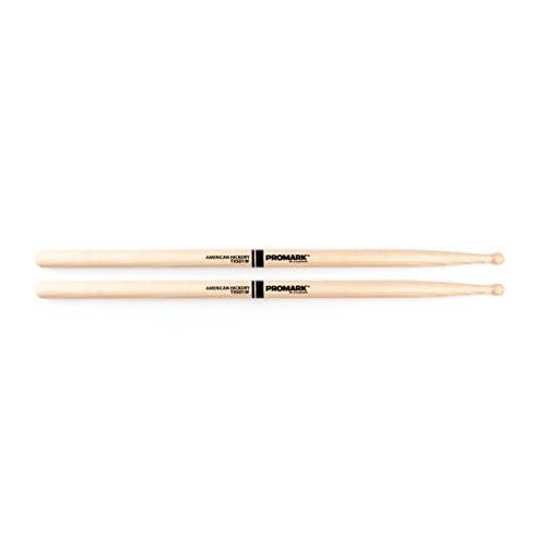 Promark Hickory SD1 Wood Tip drumstick ()