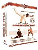 3 DVD Box Set Fitness Back in Shape