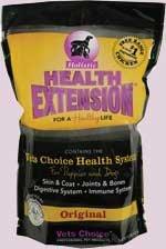 Dog Supplies Health Extension 10Lb