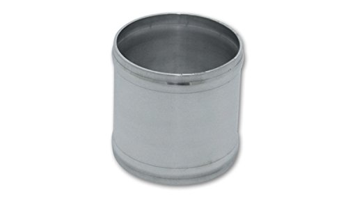Vibrant 12055 3.5'' O.D. Aluminum Joiner Coupling by Vibrant Performance