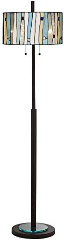 Kathy Ireland Appalachian Spirit Floor Lamp