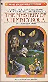 Mystery of Chimney Rock