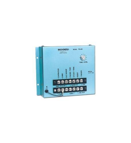 Bogen BG-TG4C Tone Signal Generator
