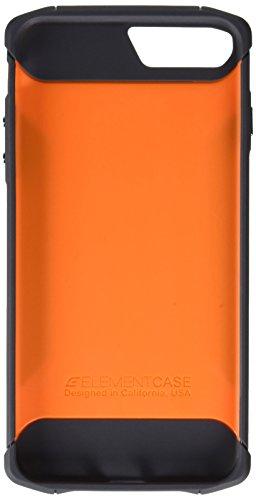 Element Case orange iphone 8 plus case 2019